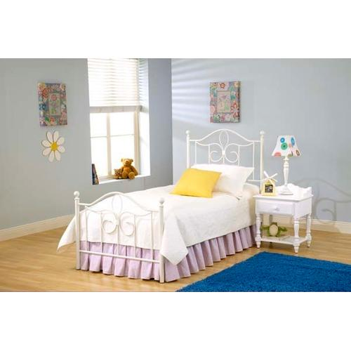 Product Image - Westfield Full Canopy Bed Set