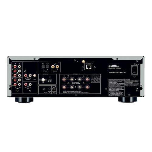 Product Image - R-N803 Black