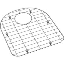 "Dayton Stainless Steel 13-7/16"" x 15-1/16"" x 1"" Bottom Grid"