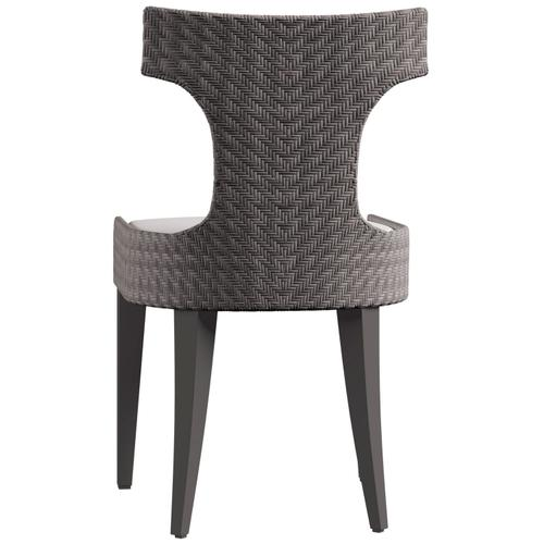 Sarasota Wicker Side Chair