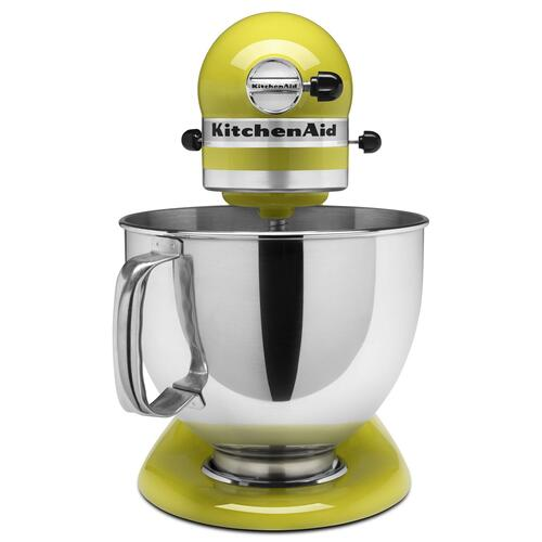 Artisan® Series 5-Quart Tilt-Head Stand Mixer Pear