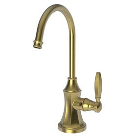 Satin Gold - PVD Cold Water Dispenser
