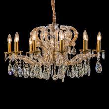 See Details - Portola 12 Light Chandelier