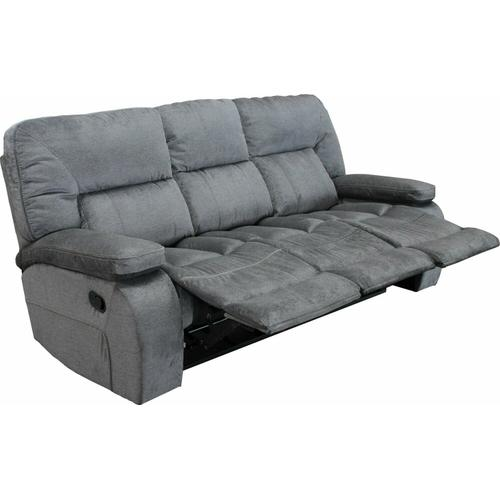 CHAPMAN - POLO Manual Triple Reclining Sofa