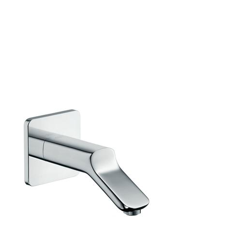 Chrome Bath spout
