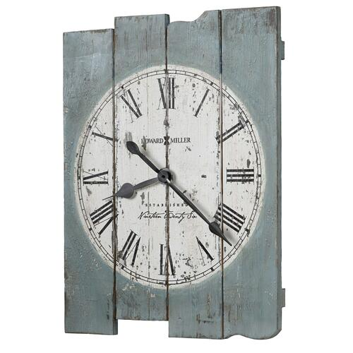 Howard Miller Mack Road Wall Clock 625621