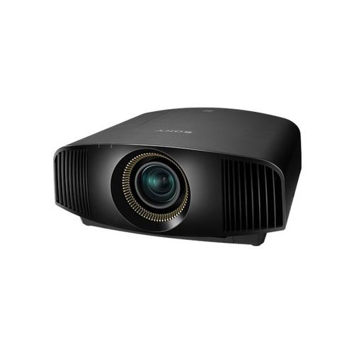 Gallery - 4K HDR Home Theater Projector - Black