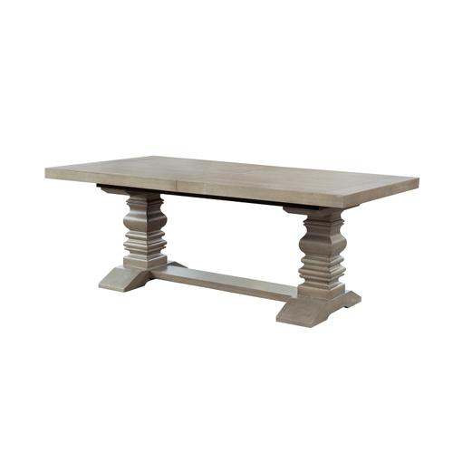Prospect Hill Dining Table Top with Two Leaves