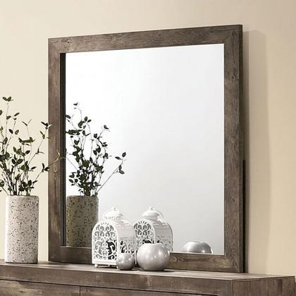 See Details - Larissa Mirror