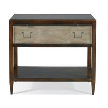Whittier Nightstand