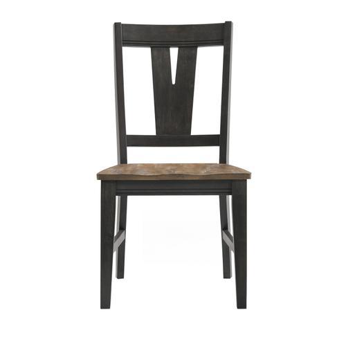 Harper Splat Back Chair