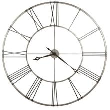 Howard Miller Stockton Oversized Iron Wall Clock 625472