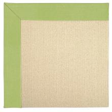 "Creative Concepts-Beach Sisal Canvas Parrot - Rectangle - 24"" x 36"""