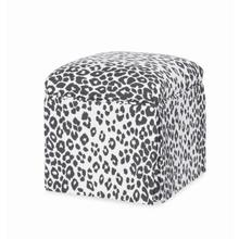 See Details - Dorothy Ottoman