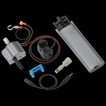 Solenoid Assembly - Kitchen
