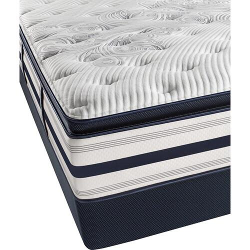 Beautyrest - Recharge - Ultra - Meg - Luxury Firm - Pillow Top - Cal King