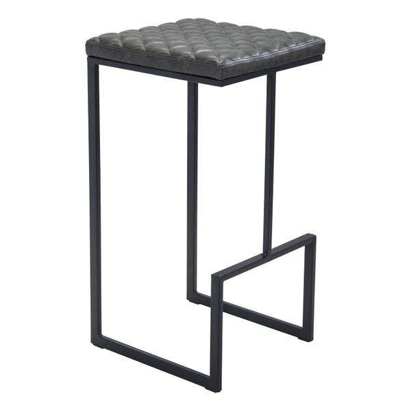 See Details - Element Barstool Gray