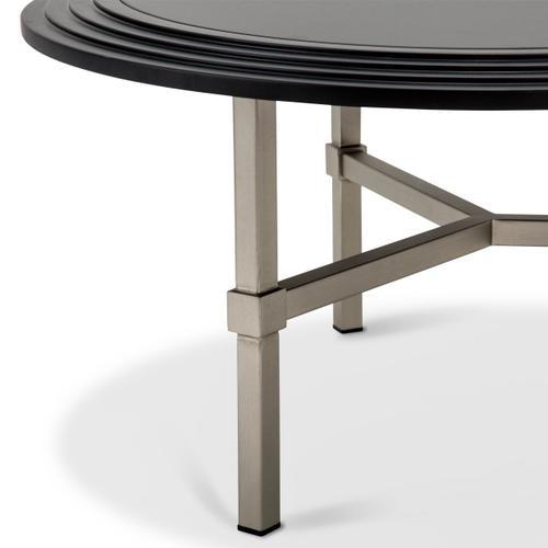 Vortex Cocktail Table