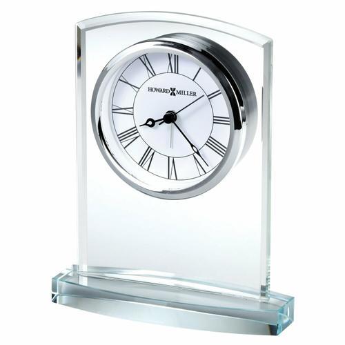 Howard Miller Talbot Alarm Clock 645824