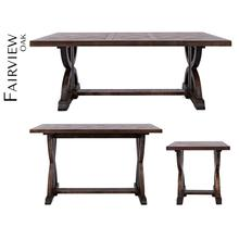 View Product - Fairview Cocktail Table
