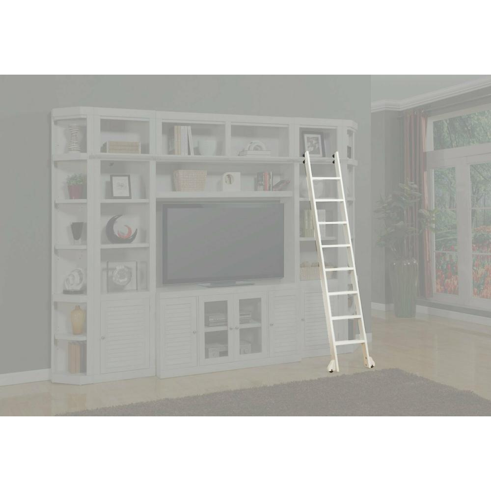 See Details - Boca Library Ladder (only to be used with Parker House Library)