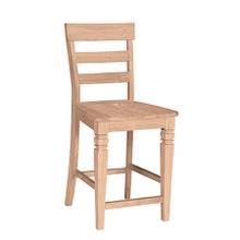 S-192B 24'' Java stool
