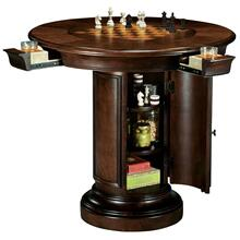 See Details - 699-010 Ithaca Pub & Game Table