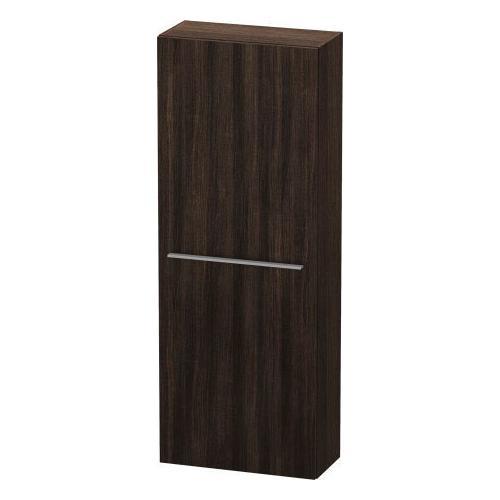Product Image - Semi-tall Cabinet, Chestnut Dark (decor)