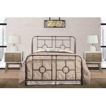 Trenton Bed Set - Full