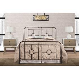 Trenton Bed Set - Full