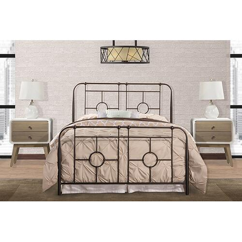 Gallery - Trenton Bed Set - Full