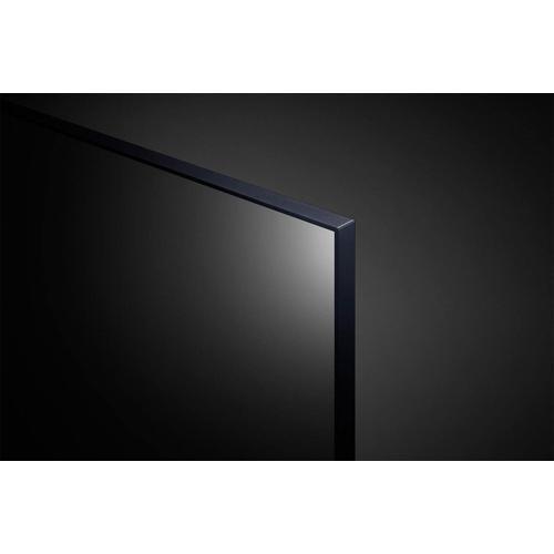 Gallery - LG UP80 55'' 4K Smart UHD TV