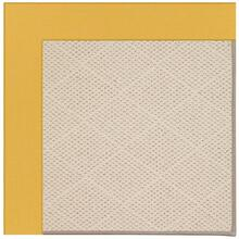 "Creative Concepts-White Wicker Spectrum Daffodill - Rectangle - 24"" x 36"""