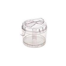 Food Processor Prep Bowl with Cover (DLC-195TX)