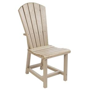 Gallery - C11 ADDY DINING SIDE CHAIR
