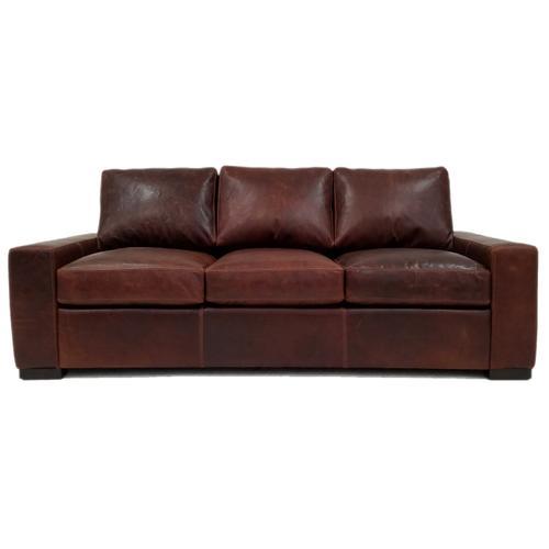Max 3 Sofa Deluxe or Studio