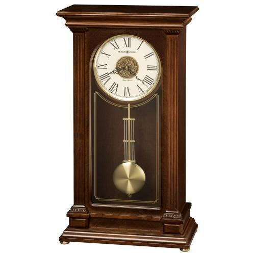 Howard Miller - Howard Miller Stafford Mantel Clock 635169