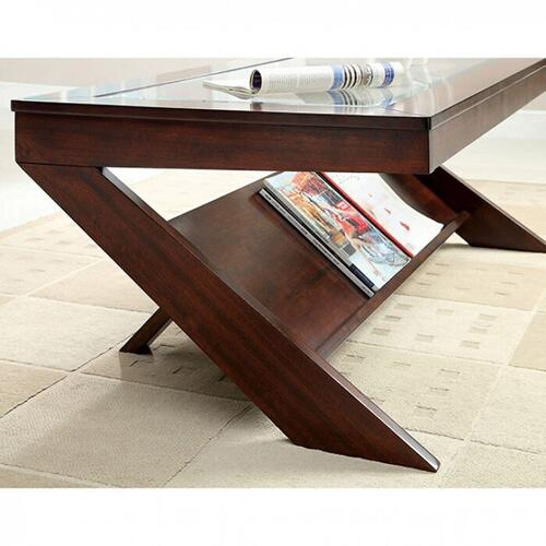 Gallery - Vint End Table