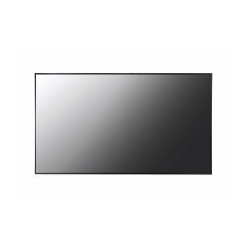 """75"""" UM3E Series UHD LED Back-lit Digital Display with webOS Smart Signage Platform"""