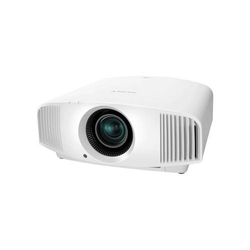 Gallery - 4K HDR Home Theater Projector - White