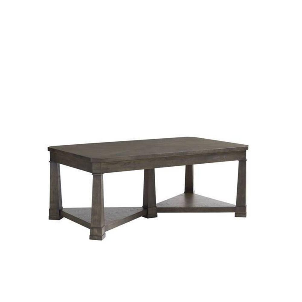 Wethersfield Estate Cocktail Table - Granite