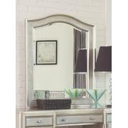 Bling Game Vanity Mirror With Arched Top Product Image