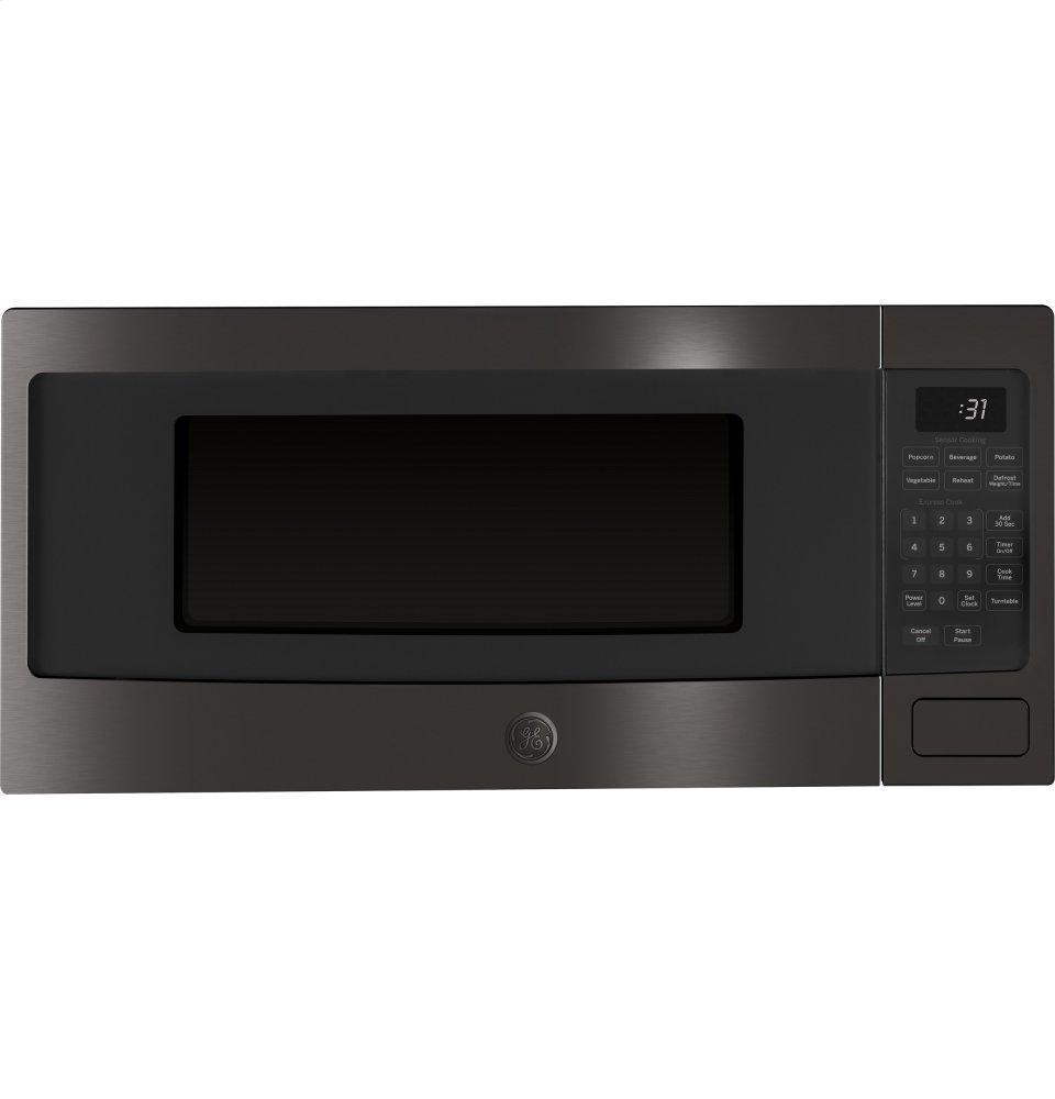 GE Profile1.1 Cu. Ft. Countertop Microwave Oven