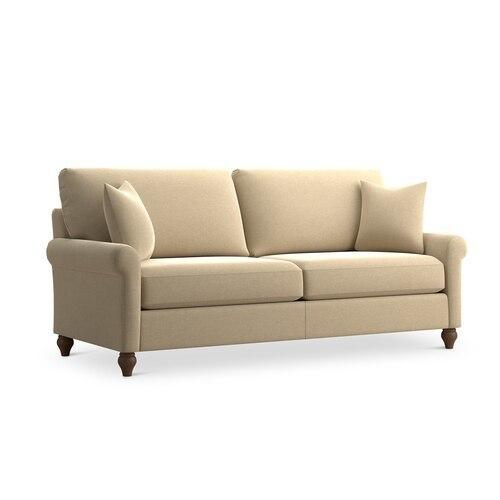 Custom Upholstery Classic Sofa