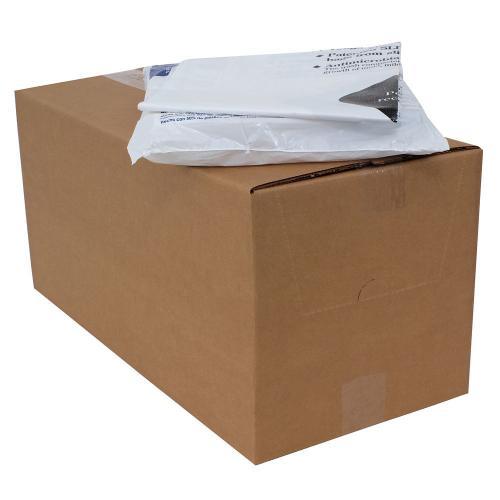"Whirlpool - 180 Pack-Plastic Compactor Bags-15"" Models"