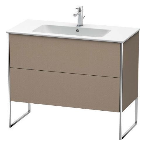 Duravit - Vanity Unit Floorstanding, Linen (decor)