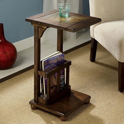 Wilcox Side Table