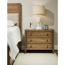 Bluffton Large Night Stand - Southlake