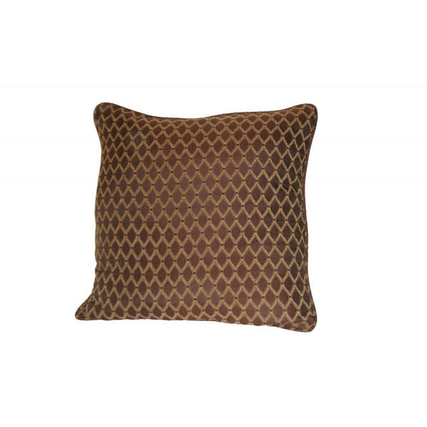 """See Details - 22"""" Square Pillow"""