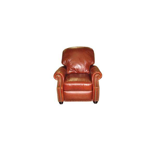 Rockland Push Back Recliner